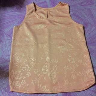 Sleeveless top sale for 30