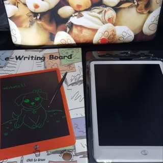 10-inch Electronic Writing Pad with Lock Function