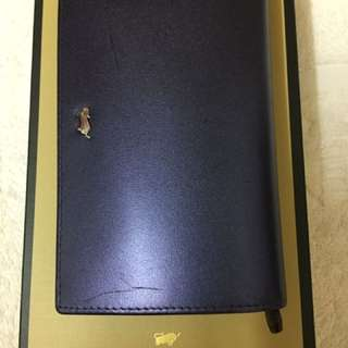 Braun buffel Ladies Wallet