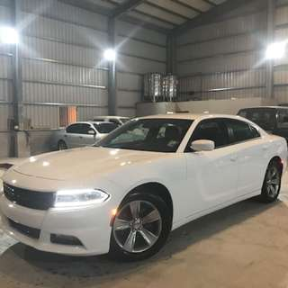 Dodge 2016 Charger