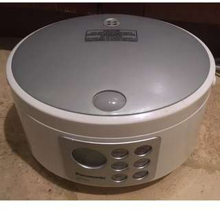Panasonic Rice Porridge Cooker SR-YB05