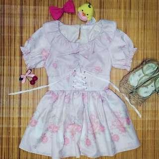Liz Lisa Lolita Dress