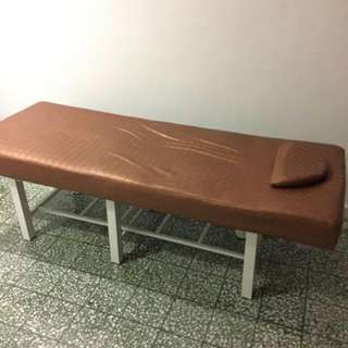 Massage Table Leather