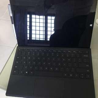 Surface pro 3 128GB i5