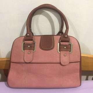 Nine West Pink Shoulder Bag