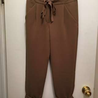 Aritzia- Wilfred 'Allant' Pant size 00