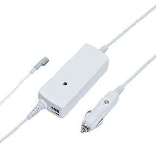 "45W Car Charger Magsafe Power Adapter for Apple Macbook Air 11"" 13"""