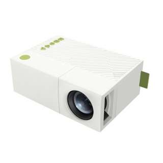 Excelvan YG310 Portable 1080p LCD Projector
