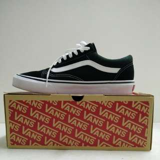 Vans Classic Old Skool (Authentic)