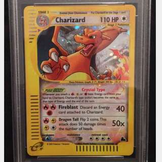 Want To Buy- Charizard
