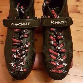 Riedell Vixen Skates