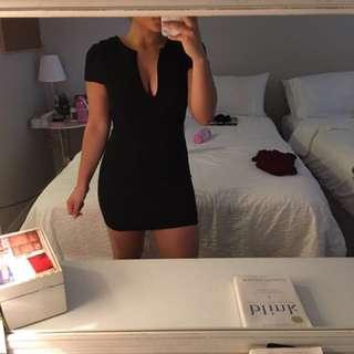 TOBI black Dress