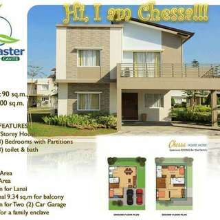 RFO!!! Lipat Agad!!! Rent To Own House And Lot in CAVITE!!!