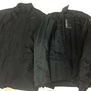 """AlphineStar touring jacket Cheap Sale """"Reserved *"""