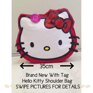 Original Sanrio Hello Kitty shoulder Bag
