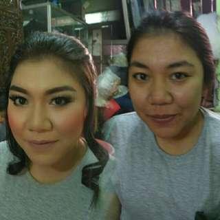 Jasa Makeup Berbagai Acara
