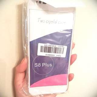 S8+ Full Coverage Phone Case