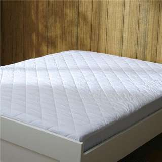 QUILT MATTRESS COVER/BED PAD or Waterproof