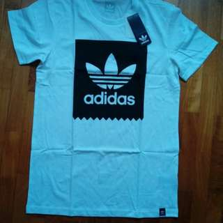 Instock BN Authentic Adidas T-Shirts