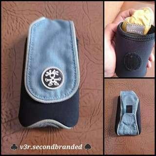 (REPRICE) Tas handphone crumpler