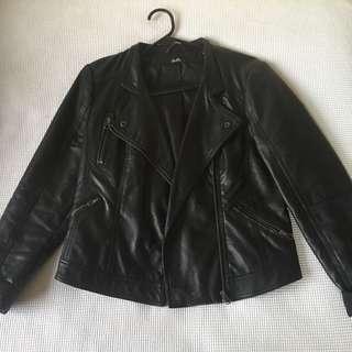 Leather Jacket (dotti)
