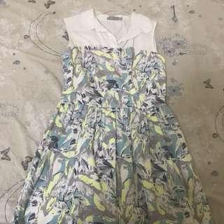 Pre love dress for sale
