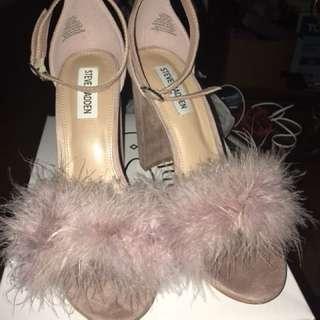 Steve Maden rose heels