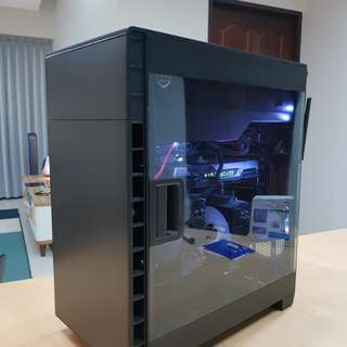 PC - Dual Intel Xeon E5 -2620 v4, Titan Black, 64GB Ram