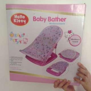 Baby Bather Hellokitty