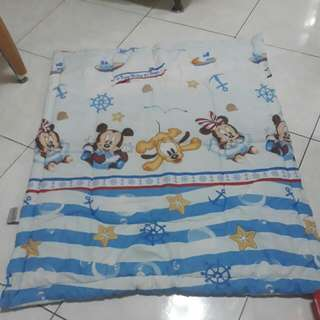Bed Cover Anak Uk 80x100cm
