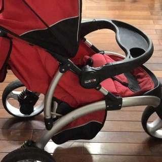 Syncon stroller