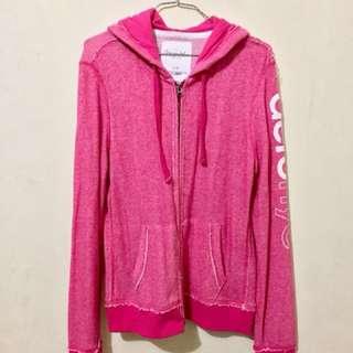 Aero pink jacket