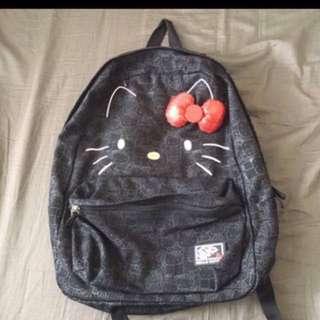 hello kitty vans backpack