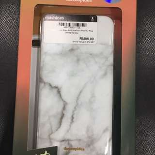 iPhone 7 plus mable back case original