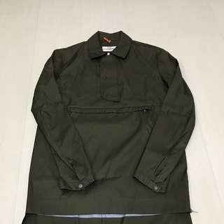 OAMC shirt Jacket
