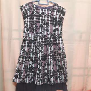 Hush puppies dress