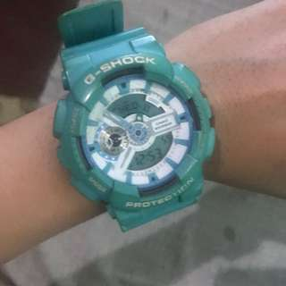 Authentic GShock