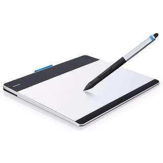 Intuos Wacom Tablet & Pen | For Mac & Windows