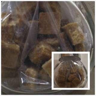 Molasses & Ginger~竹庶姜糖