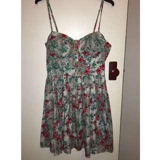 tempt dress