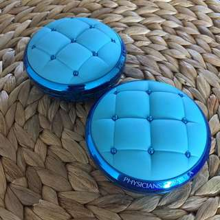 Physicians Formula Mineral Wear Talc-Free All-in-1 ABC Cushion - Light/Medium , Medium