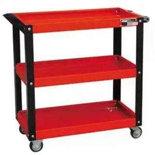 3 Layer Tool Cart #Take10off