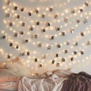 Fairy Lights 5m