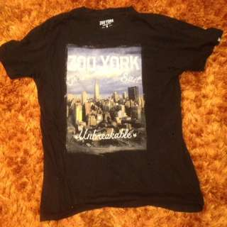 Zoo York 'Unbreakable' T-Shirt
