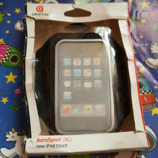 GRIFFIN AERO SPORT XL NEW iPod touch