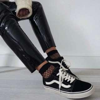 [RS] Fishnet Socks ☻