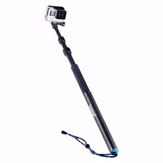 Smatree Smapole S3 Handler monopole selfie stick/Floating Hand Grip