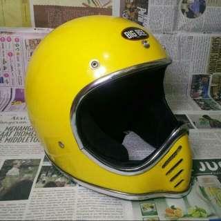 Reprice!! Helm Cakil Custom