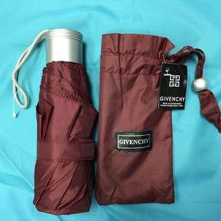 Givenchy umbrella