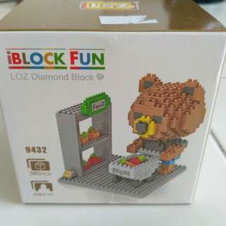 IBlock Fun